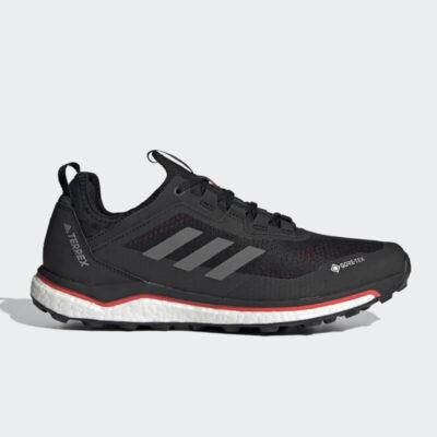 Sneaker Adidas Terrex Agravic Flow GTX FU7448 Μαύρο