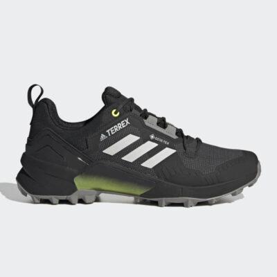 Sneaker Adidas Terrex Swift R3 Gore-Tex FW2770 Μαύρο