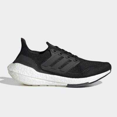 Sneaker Adidas Ultraboost 21 FY0402 Μαύρο