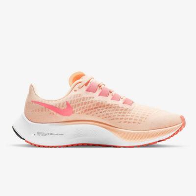 Sneaker Nike Air Zoom Pegasus 37 BQ9647-800 Κοραλί