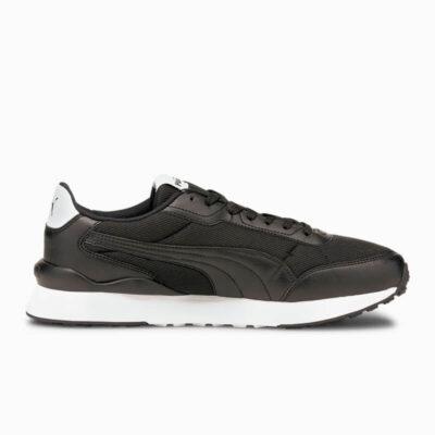 Sneaker Puma R78 Futr Decon 374896-02 Μαύρο