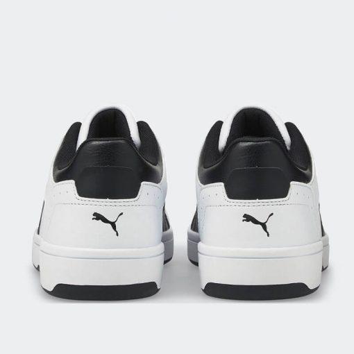 Sneaker Puma Rebound Joy Low 380747-01 Άσπρο