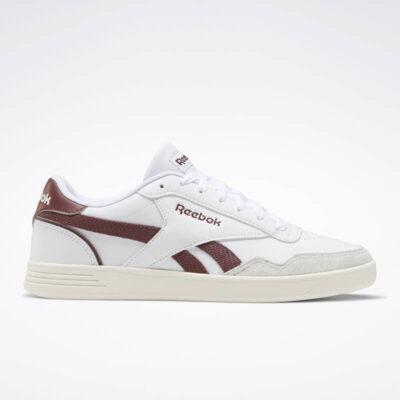 Sneaker Reebok Royal Techque FZ0427 Άσπρο