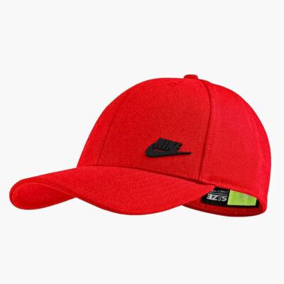 Καπέλο Nike Sportswear L91 DC3988-657 Κόκκινο