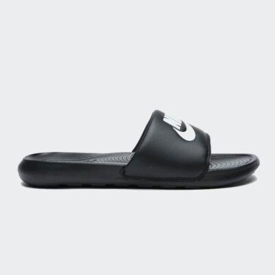 Παντόφλα Nike W Victori One Slide CN9677-005 Μαύρο