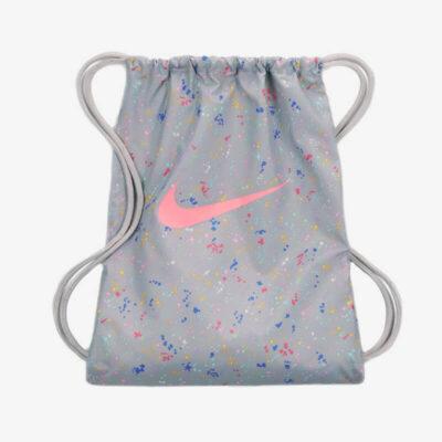 Σακίδιο Πλάτης Nike Y Nk Gmsk Gfx Ho19 BA5993-059 Γκρι