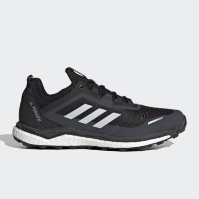 Sneaker Adidas Terrex Agravic Flow FW5119 Μαύρο