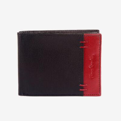 Πορτοφόλι Pierre Cardin Tilak31 8806 Μαύρο Μπορντό