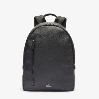 Σακίδιο Πλάτης Lacoste NH3330SQ-000 Μαύρο