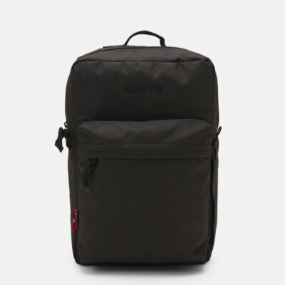 Σακίδιο Πλάτης Levi's L Pack Standard 233716 Μαύρο