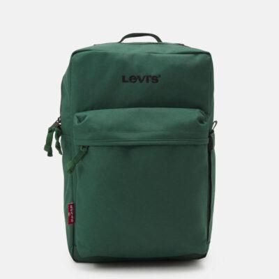 Σακίδιο Πλάτης Levi's L Pack Standard 233716 Πράσινο