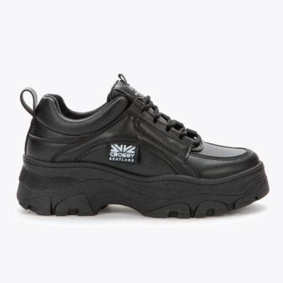 Chunky Sneaker Crosby 41808102-01E Μαύρο