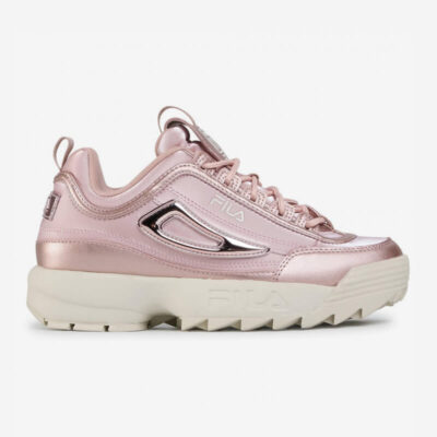 Sneaker Fila Disruptor Low 101120.72W Ροζ