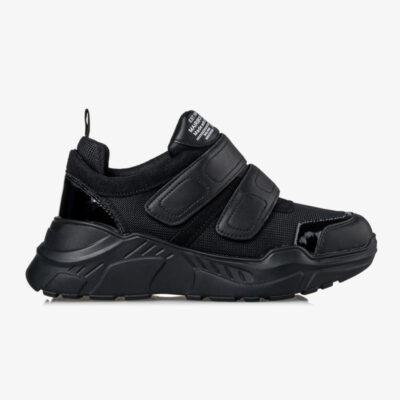 Sneaker Mairiboo for Envie Σκριτς-Σκρατς M15-14920-34 Μαύρο