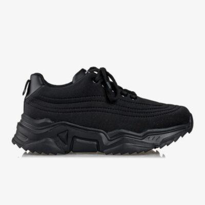 Sneaker Mairiboo for Envie Space Craft M15-14921-34 Μαύρο