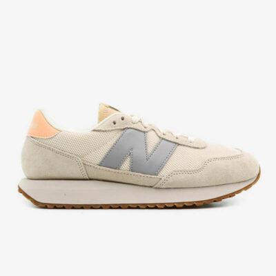 Sneaker New Balance 237 WS237HN1 Μπεζ