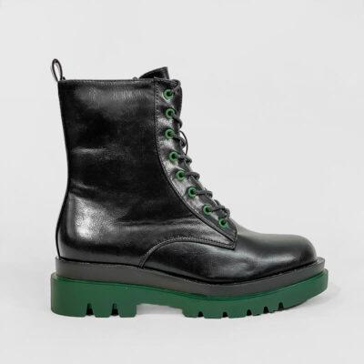 Αρβυλάκι Adam's 812-21501-29 Μαύρο Πράσινο