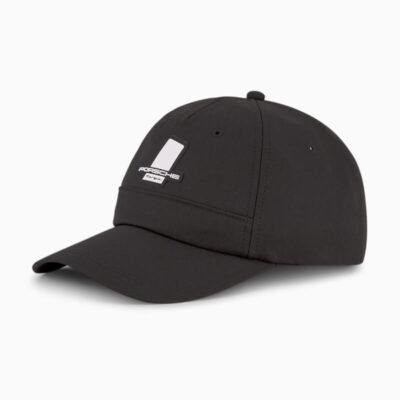 Καπέλο Puma Porsche Legacy BB 023503-01 Μαύρο