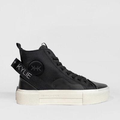 Μποτάκι Sneaker Kendal + Kylie Tamar KKS.1W0.080.229 Μαύρο