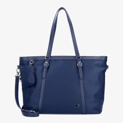 Τσάντα Ώμου Roncato Solaris 41275223 Σκούρο Μπλε