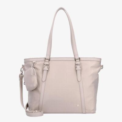 Τσάντα Ώμου Roncato Solaris 41275315 Μπεζ