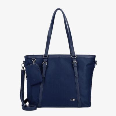 Τσάντα Ώμου Roncato Solaris 41275323 Σκούρο Μπλε (3)