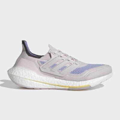 Sneaker Adidas Ultraboost 21 W S23837 Μωβ
