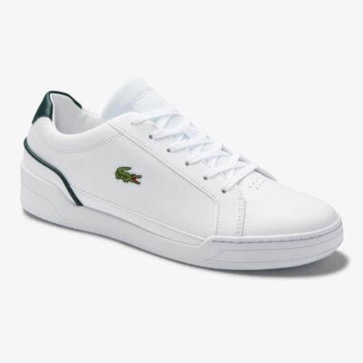Sneaker Lacoste Challenge 740SMA0080-1R5 Άσπρο