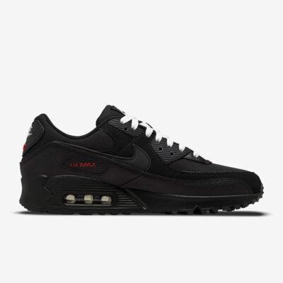 Sneaker Nike Air Max 90 DC9388-002 Μαύρο