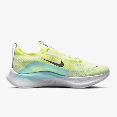 Sneaker Nike Zoom Fly 4 CT2401-700 Πράσινο