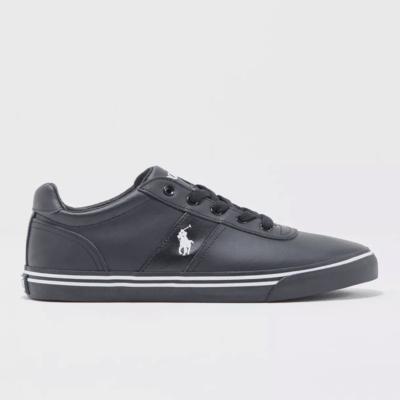 Sneaker Ralph Lauren Hanford 8161681803H2 Μαύρο