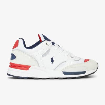 Sneaker Ralph Lauren Trackerster 809846186001 Πολύχρωμο