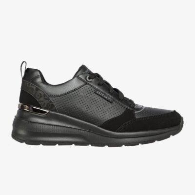 Sneaker Skechers Billion 155616-BBK Μαύρο