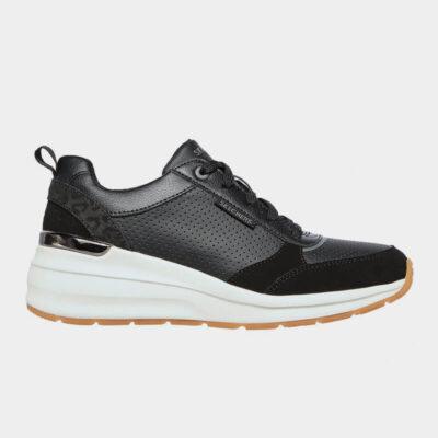Sneaker Skechers Billion 155616-BLK Μαύρο