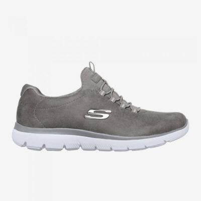 Sneaker Skechers Summits Oh So Smooth 149200-DKTP Πράσινο
